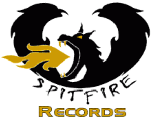 Spitfire Records - Image: Spitfire Records