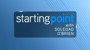 Starting Point - Image: Starting Point (CNN) logo
