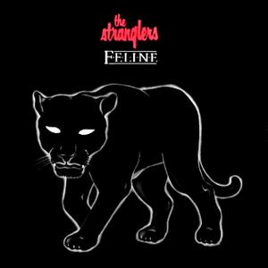 Feline (The Stranglers album) - Image: Stranglers feline