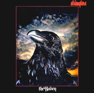 The Raven (The Stranglers album) - Image: Stranglers The Raven album cover