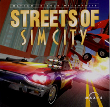 Streets of SimCity - Wikipedia