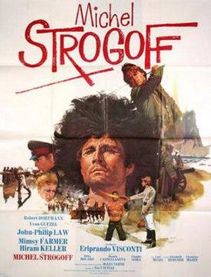 Strogoff - Image: Strogoff