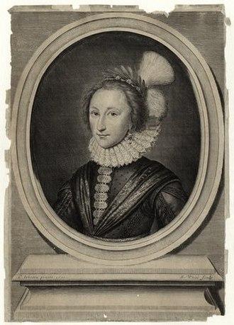 Robert White (engraver) - Image: Susan Lister engraving