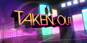 Taken Out - Image: Taken Out Logo