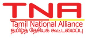 Tamil National Alliance - Image: Tamil National Alliance Logo 2