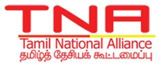 Tamil National Alliance - Image: Tamil National Alliance Logo 2