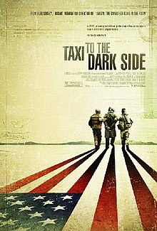 taxi to the dark side summary