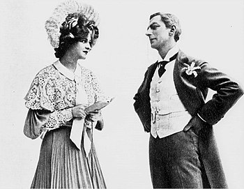 Thisbe and Chesterton