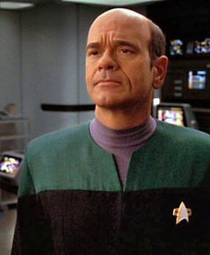 The Doctor (Star Trek: Voyager) - Image: The Doctor