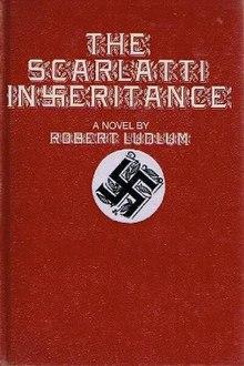 The Scarlatti Inheritance Book Cover