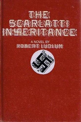 The Scarlatti Inheritance - First edition