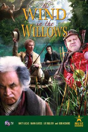 The Wind in the Willows (2006 film) - Image: The Windinthe Willows 2006