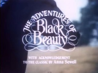 <i>The Adventures of Black Beauty</i> British television series
