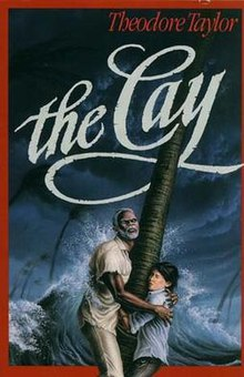 prejudice and overcoming it in theodore taylors novel the cay The cay (theodore taylor) at booksamillioncom shipwrecked on a tiny  caribbean island, philip must overcome his prejudice towards timothy, the old  black.