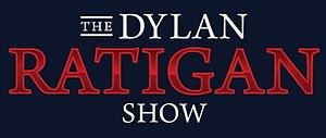 The Dylan Ratigan Show - Image: The Dylan Ratigan Show logo