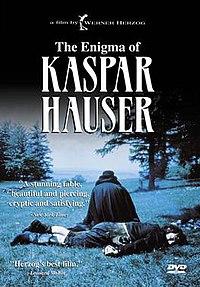 The Enigma of Kaspar Hauser