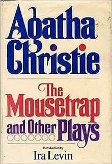 The Mousetrap and Other Plays has been added