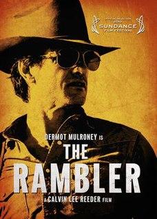 <i>The Rambler</i> (film) 2013 film