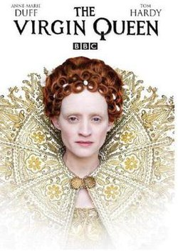 The Virgin Queen Tv Serial Wikipedia