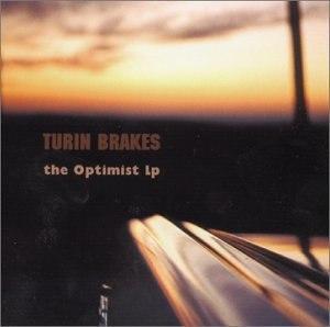 The Optimist LP