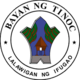 Official seal of Tinoc