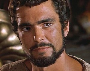 Todd Armstrong - In Jason and the Argonauts, 1963