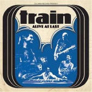 Alive at Last - Image: Train Alive At Last