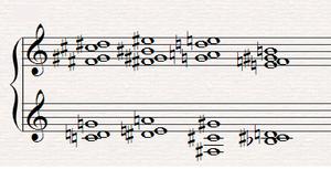 Turangalîla-Symphonie - Image: Turangalila ex 4