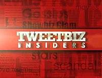 Tweetbiz Insiders