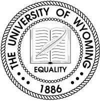 University of Wyoming seal.svg