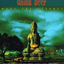 Uriah Heep - Wake the Sleeper (2008) front cover.jpg