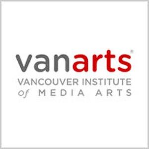 VanArts - Image: Van Arts logo