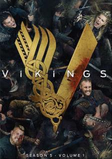 <i>Vikings</i> (season 5) season of television series