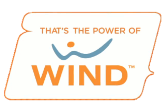 Freedom Mobile - Wind Mobile logo, 2011-2013