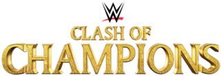 WWE Clash of Champions WWE pay-per-view series