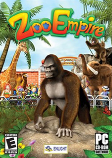 <i>Zoo Empire</i> 2004 video game