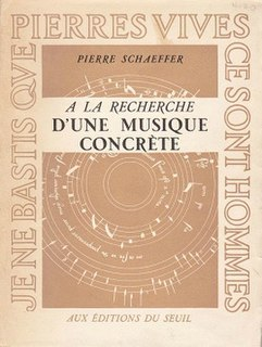 <i>In Search of a Concrete Music</i> book by Pierre Schaeffer