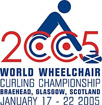 2005 World Wheelchair Curling Championship