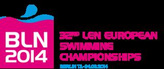 2014 European Aquatics Championships