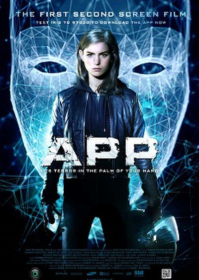 Picture of a movie: App