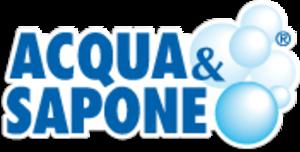 Acqua & Sapone - Image: Acqua & Sapone logo