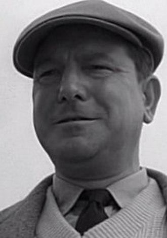 Ewan Roberts - in Danger Man (1961)