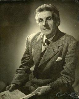 Harry Brogan Irish actor