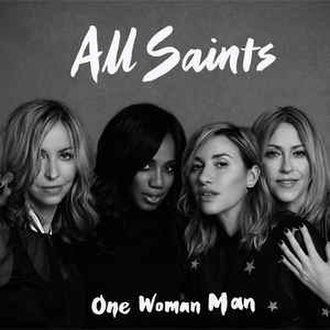 One Woman Man (All Saints song) - Image: All Saints One Woman Man