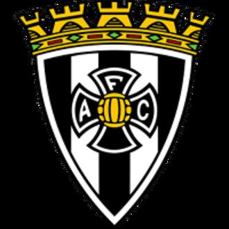 Amarante F.C. - Image: Amarante FC