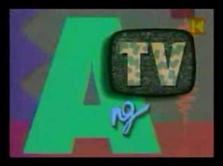 <i>Ang TV</i>