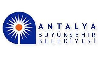 Antalya Büyükşehir Belediyesi - Image: Antalya bball