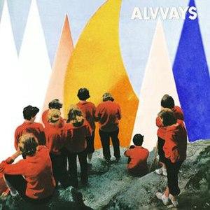 Antisocialites - Image: Antisocialites Alvvays (Band) Album Cover