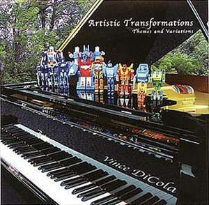 Artistic Transformations: Themes and Variations - Image: Artistic Transformations Themes and Variations