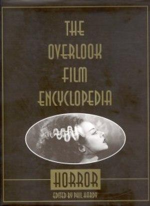 The Aurum Film Encyclopedia - Volume III: U.S. Edition